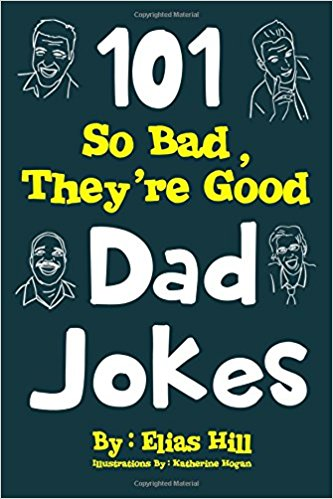 Father's Day Dad Jokes